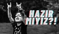 Yerinizde Duramayacaksınız: Gelmiş Geçmiş En Gaz Metal Şarkıları Sizin İçin Derledik!