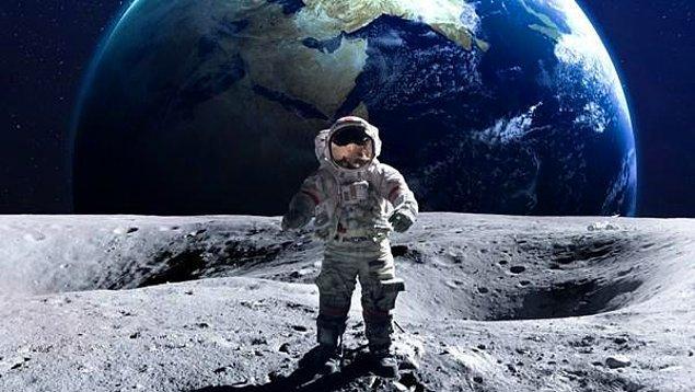 Demir: Uzayı hedefleyen teknoloji gelişimi çok önemli