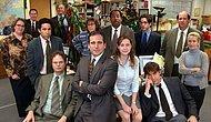 Hangi 'The Office' Karakterisin?