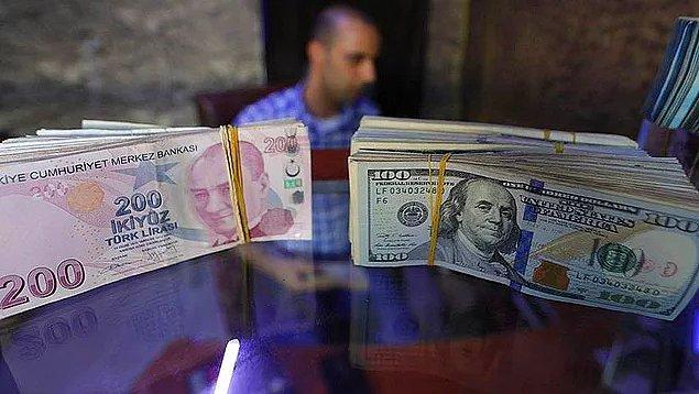 Ash'e göre Türk Lirası'nın daha fazla değer kaybetmemesi için bir neden yok.