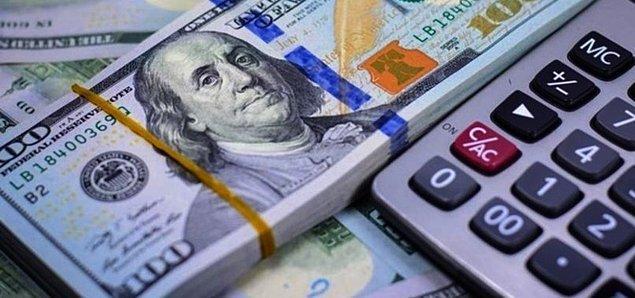 'Bu yıl Dolar/TL kuru 10'u görebilir'
