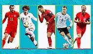 EURO 2020'nin En Yakışıklı Futbolcusunu Senin Oylarınla Belirliyoruz!