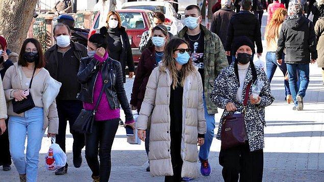 Sağlık Bakanlığı, 30 Mayıs koronavirüs tablosunu paylaştı. Tabloya göre, son 24 saatte 218 bin 957 Kovid-19 testi yapıldı, 6 bin 933 kişinin testi pozitif çıktı.