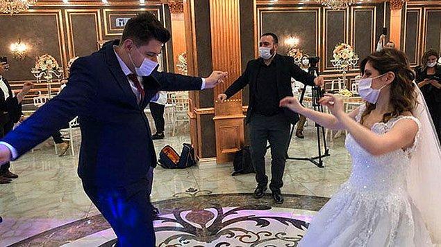 Düğünler başlayacak mı?