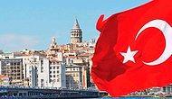 Türkiye, 2021'in İlk Çeyreğinde Yüzde 7 Büyüdü