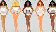 Bu Rehbere Bakmadan Tatile Çıkan Çok Şey Kaçırır: Vücut Tipine Göre Bikini Seçme Rehberi