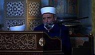 Atatürk'e 'Zalim ve Kâfir' Diyen İmam Mustafa Demirkan Hakkında Suç Duyurusu