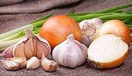 Sağlığınızı Kaybetmek İstemiyorsanız Soğan ve Sarımsakları Bu Yöntemlerle Saklamalısınız