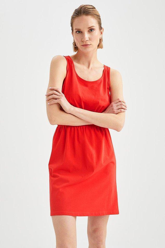 1. Elbise giydiğimiz günler kendimizi daha özenli ve öz güvenli hissettiğimiz bir gerçek.