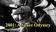 Stanley Kubrick'in Uzay Konulu Filmi 2001: A Space Odyssey'in Tutan Öngörüleri