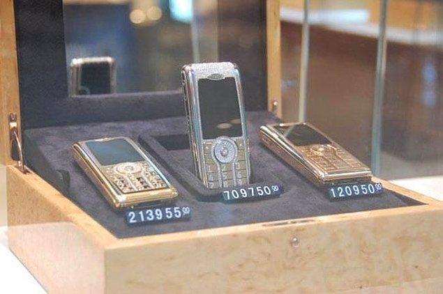 6. Telefon fiyatları...