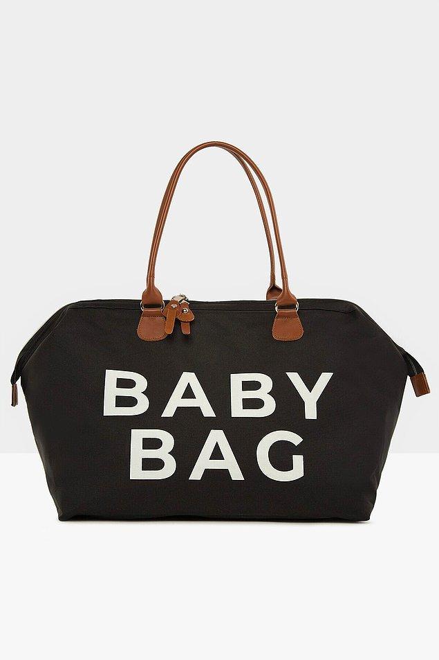 17. Suya dayanıklı özel vata elyaf ile kaplanan çantanın gözleri de çok kullanışlı.