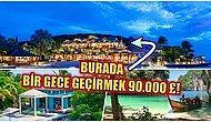 Hem Güzellikleriyle Hem de Fiyatlarıyla Dudağınızı Uçuklatacak Dünya'nın En Pahalı 16 Adası