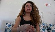 Sebebi Kıyafeti! Diyarbakır'da Yolda Yürüyen Genç Kadın Saldırıya Uğradı