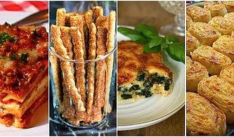 Denemek İçin Sabırsızlanacağız Instagram Kullanıcılarından Yepyeni 13 Harika Yemek Tarifi