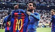 Tüm Zamanların En İyisi! Messi'nin Kariyerine Ne Kadar Hakimsin?