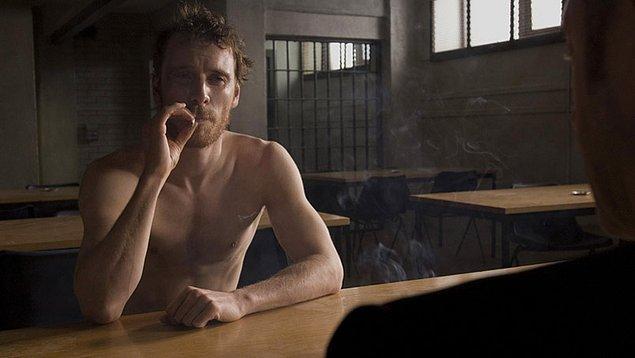 7. Hunger - Açlık (2008)
