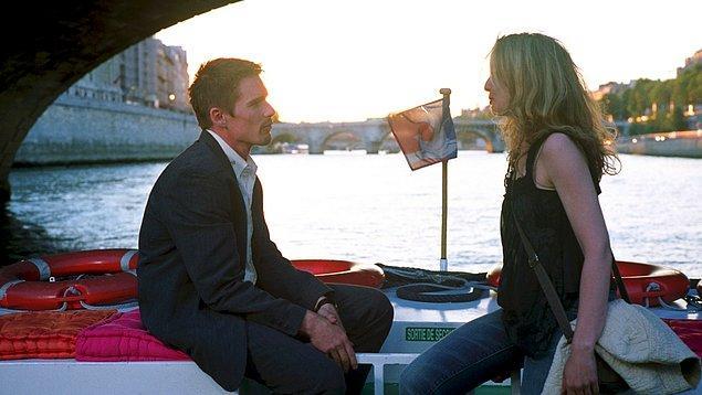 2. Before Sunset - Gün Batmadan (2004)