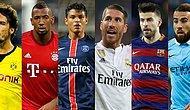 Hangi Efsane Savunma Futbolcusu Senin Ruh Eşin?