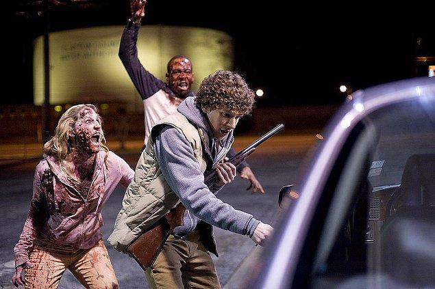 4. Zombieland (2009)
