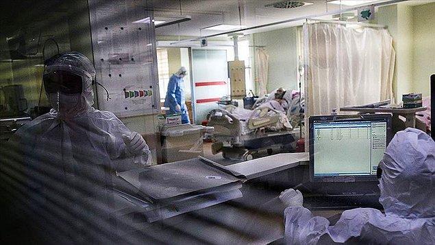 """""""ABD'liler buradaki hastaneleri görünce 'biz geri kalmışız' diyor"""""""