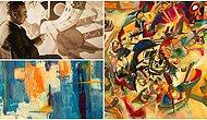 Umut Nur Sungur Yazio: Soyut Sanatı Anlamak Mümkün mü?