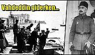 Osmanlı'nın Son Padişahı VI. Mehmed Vahdeddin İngiltere'ye Sığındıktan Sonra Neler yaptı?