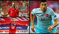 Euro 2020'de Oynayacak A Milli Oyuncularımız Bu Yıl Kulüplerinde Ne Yaptı? İşte 17 Oyuncumuzun İstatistikleri