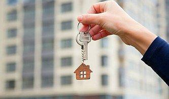 Anket: Kendi Evinde Oturmak mı Kirada Oturmak mı?