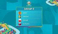 İspanya Bu Gruptan Kayıpsız Çıkabilecek mi? 8 Maddede E Grubuna Göz Atıyoruz!