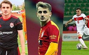 Kerem Aktürkoğlu'nun 11 Ayda 3. Lig'den EURO 2020'ye Uzanan Örnek Başarı Hikayesi