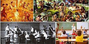 Levent Uysal Yazio: Eğitim Sistemini 'Öğrenme' Kurtaracak!