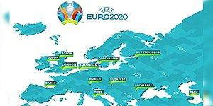 2020 Avrupa Futbol Şampiyonası'nın Takvimi Nasıl? Grup ve Eleme Maçları Ne Zaman?