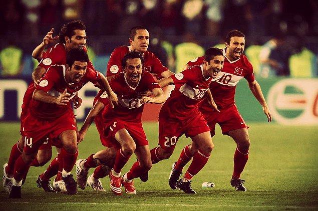UEFA 2008'de takımımızın en golcü ismi kimdi?