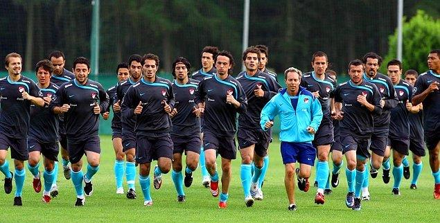 EURO 2008'de hangi takıma elenmiştik?