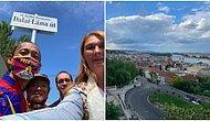Macaristan'da Çin'in Üniversite Yapacağı Caddeye 'Şehit Uygurlar Caddesi' Adı Verildi