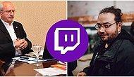 Jahrein'in Kemal Kılıçdaroğlu ile Yaptığı Yayın, Mayıs Ayında Dünyada En Çok İzlenen 6. Twitch Yayını Oldu