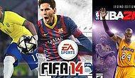Sporsuz Yapamayanlar İçin Geliştirilen, PS4 İçin Çıkış Yapmış En İyi 13 Spor Oyunu!