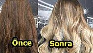 """""""Ay Bir Değişiklik İstiyorum!"""" Diyenler Buraya! Saçını Hangi Renge Boyamalısın?"""