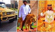 Dubai'de Yaşayanlar İçin Normal Olan Ancak Dünyanın Geri Kalanını Şoke Eden Birbirinden Garip 39 Fotoğraf
