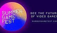 Bu Yaz Oyun Dolu Geçecek! Summer Game Fest'in Etkinlik Takvimi Belli Oldu