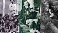 Hikayeleri Yüreğimize Dokunacak 19 Tarihi Fotoğraf