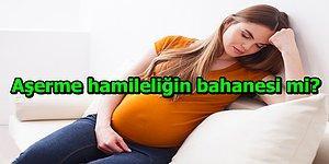 Hamilelikte Aşerme Duygusu Neden Yaşanır? Bilimsel Araştırmalar Aşerme Durumunu Nasıl Açıklıyor?