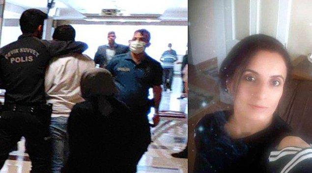 Tutuklulukta geçirdiği süre göz önünde bulundurularak tahliyeye karar verildi
