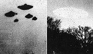 ABD: 'UFO'lar Gerçek Ama Dünya Dışı Yaratıklar Olduğunu Teyit Edemiyoruz'