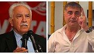 'Ülkücü Katili' Demişti: Doğu Perinçek'ten Sedat Peker Hakkında Suç Duyurusu