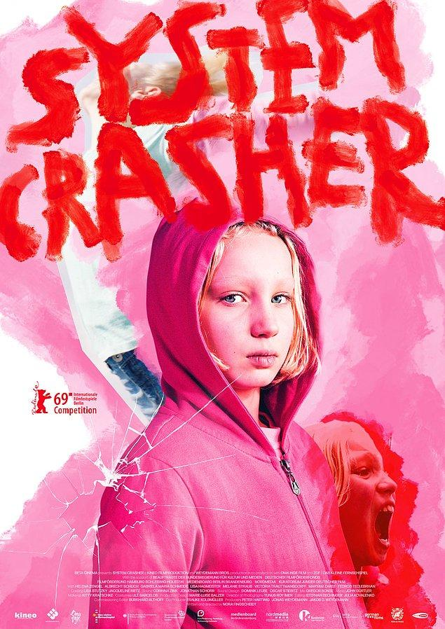 2. System Crasher