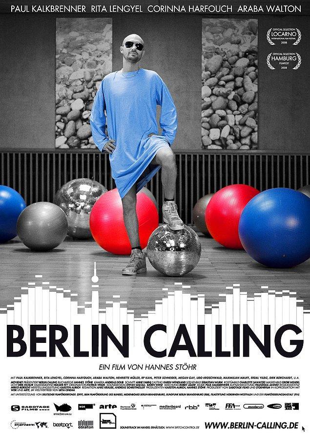 6. Berlin Calling