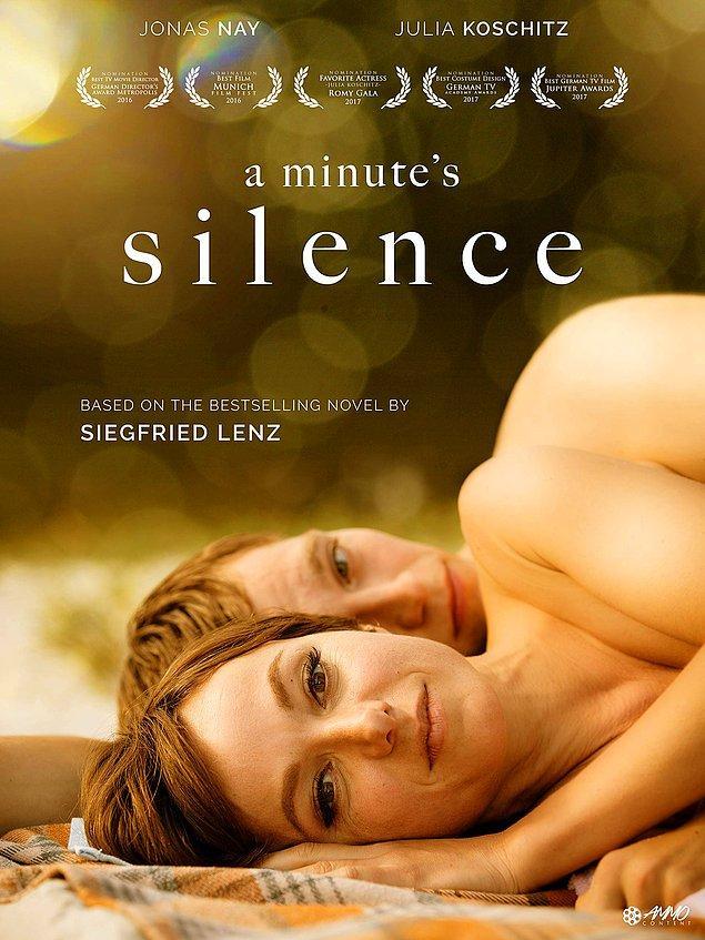 8. A Minute's Silence