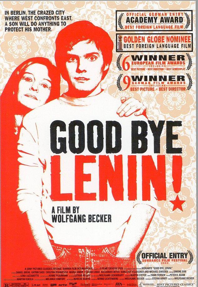 3. Good Bye Lenin!